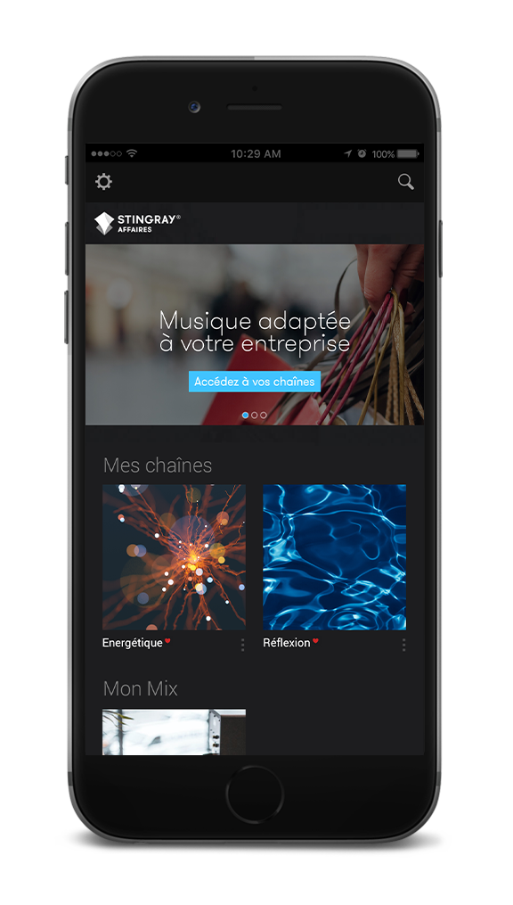 Thumbnail French App