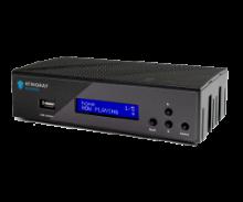 SB3 Media Player